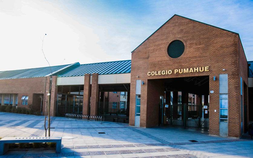 Colegio Pumahue Chicauma