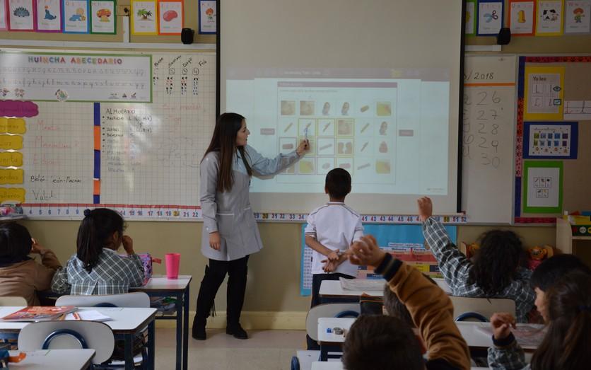 Vistoso Listado Bilingüe En Currículum Fotos - Ideas De Ejemplo De ...