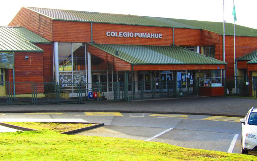 Colegio Pumahue Puerto Montt