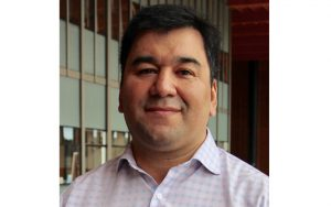 Juan Pablo Varas Saavedra
