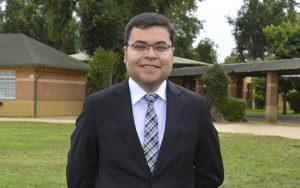 Franklin Javier Ávila González