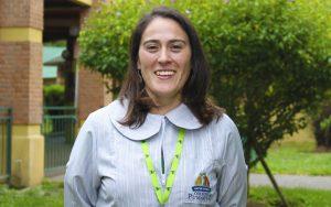 Dayand Liseth Valenzuela San Martín