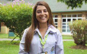 Heidi Andrea Zambrano Quezada