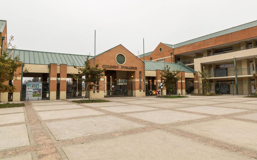 Colegio Pumahue Curauma